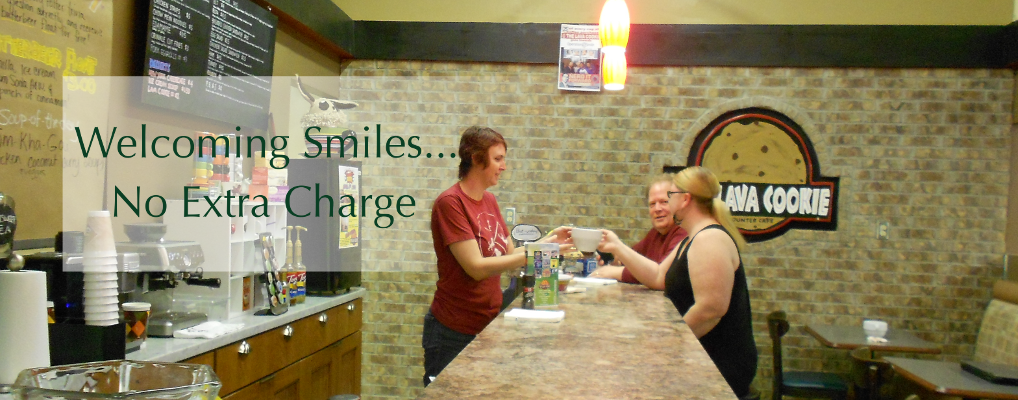 Great smiles, no charge!